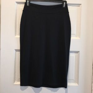 Susana Monaco Knit Skirt